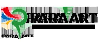 パラアート オフィシャルサイト