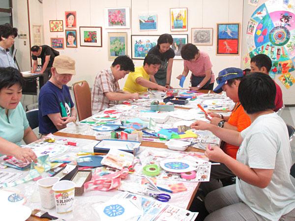 パラアートスクール